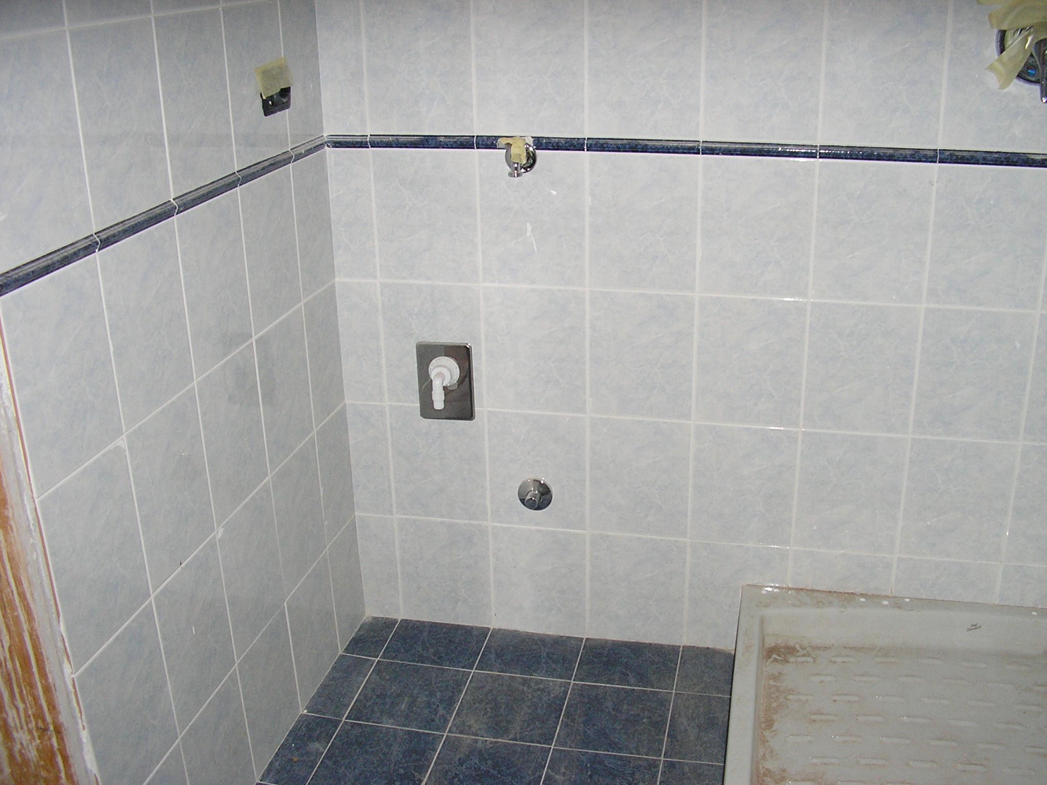 Tutti gli errori di installazione in bagno e doccia elettro - Stufetta elettrica per bagno ...