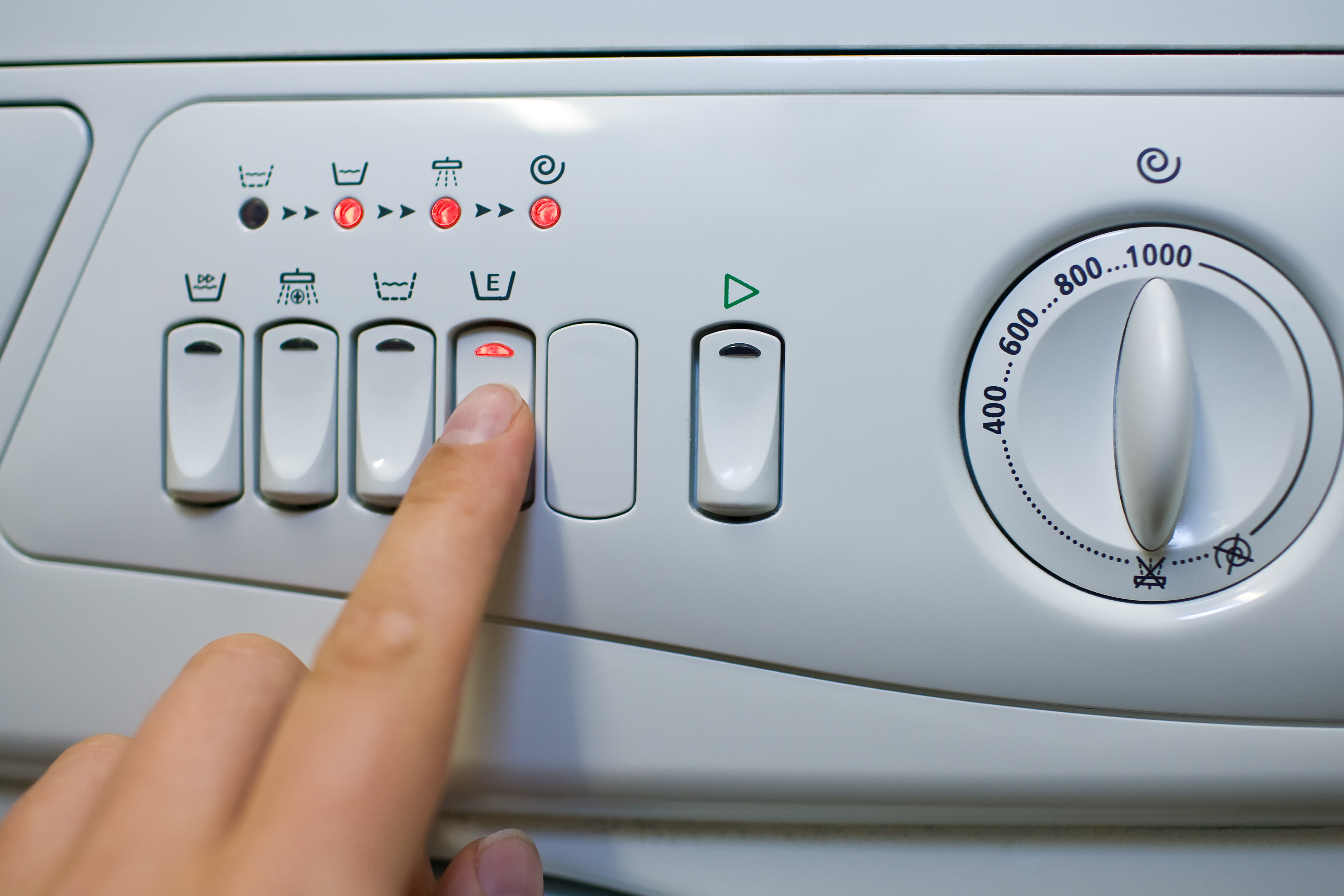 Interruttore differenziale di tipo f elettro - Interruttore lavatrice ...