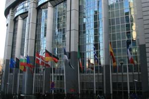 bruxelles, European parliament