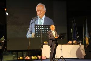 Luigi Moretti, Presidente Palazzoli
