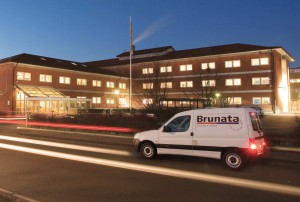 Brunata Certified Partner
