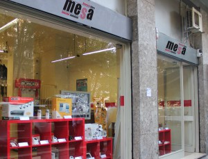Showroom_Mesa_Milano