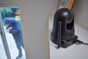 inchiesta casa domotica D-Link