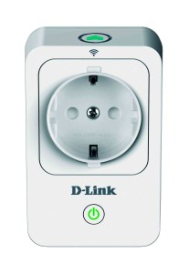 SmartPlug D-Link