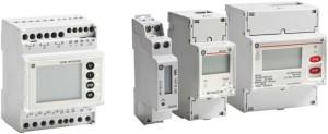 GE Industrial Solutions Serie MT_2