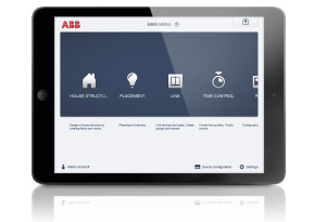 ABB e sistema domotica free@home