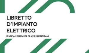 prosiel e libretto di impianto elettrico