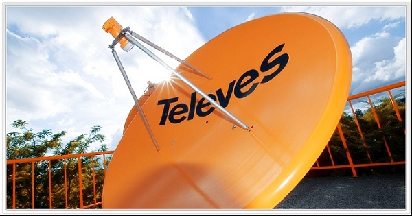 Televes Roadshow 2015