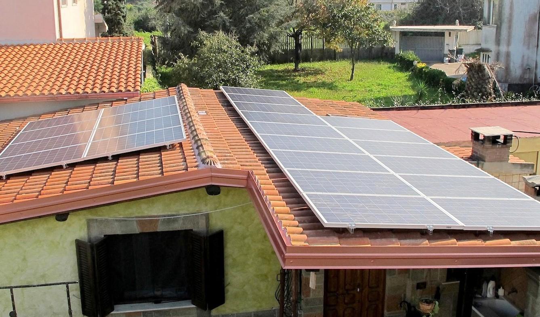 vantaggi fotovoltaico