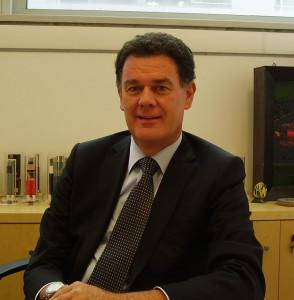 Stefano Bulletti, Presidente AICE