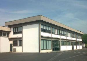 Sede centrale e stabilimento di Baldassari Cavi