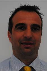 Giovanni Molteni Technical and Laboratory Manager Business Stream Prodotto TÜV Rheinland Italia