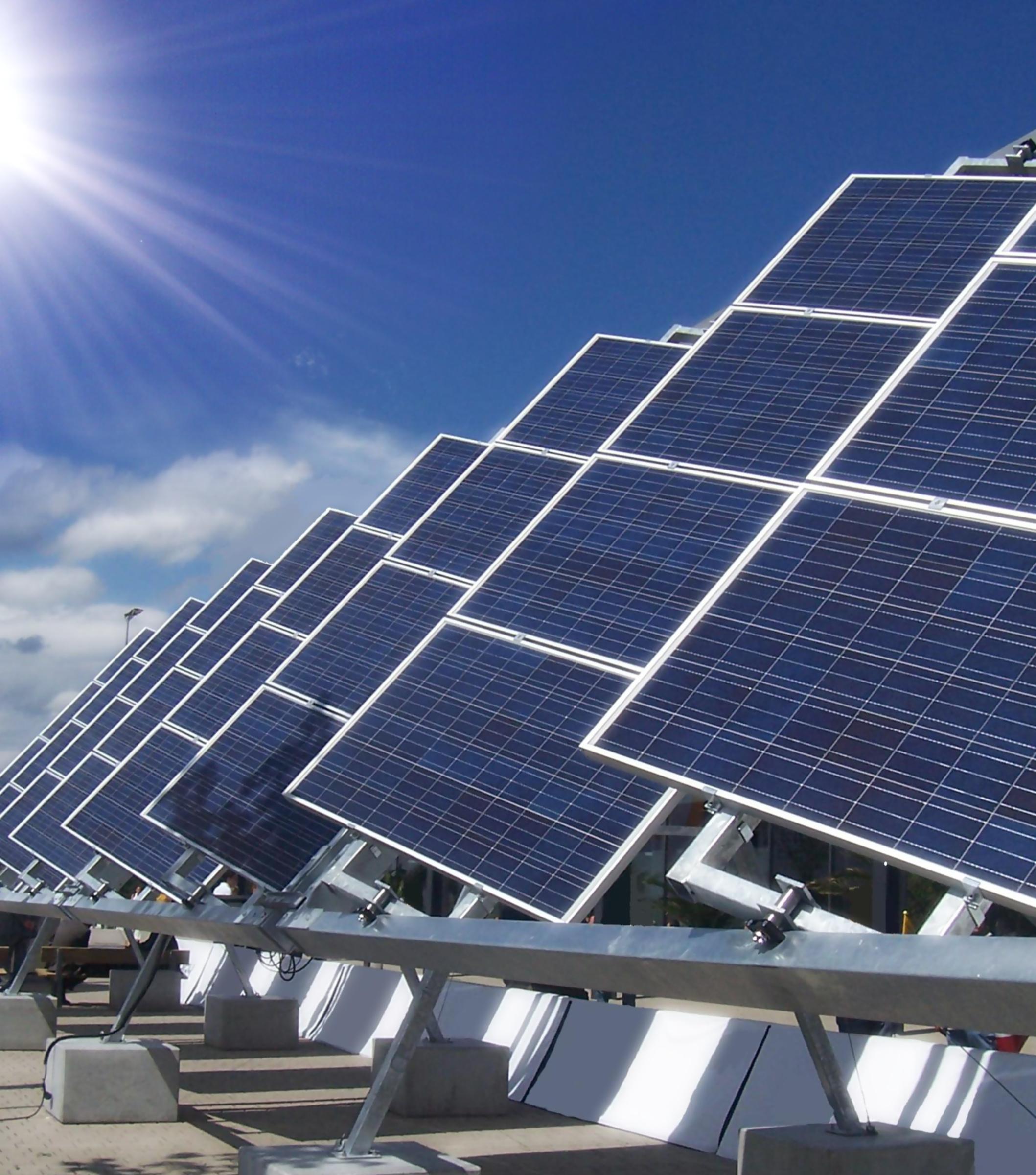 Impianti Fotovoltaici Per Risparmiare : Cavi elettrici per impianti fotovoltaici pubblicata la
