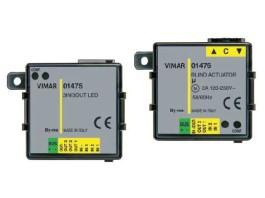 Dispositivi Plug & Play di Vimar
