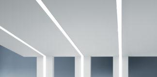 Slotlight Infinity Zumtobel