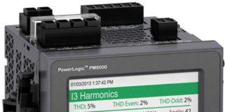 PowerLogic PM8000 strumenti di misura