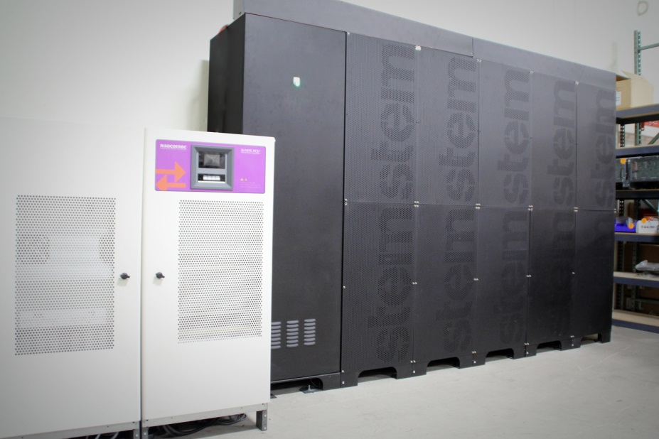 sistemi di storage