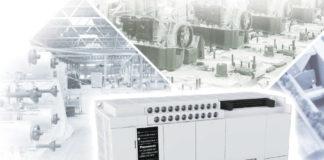 Controllore PLC