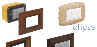 placche in legno massello