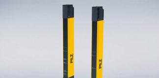 barriere fotoelettriche