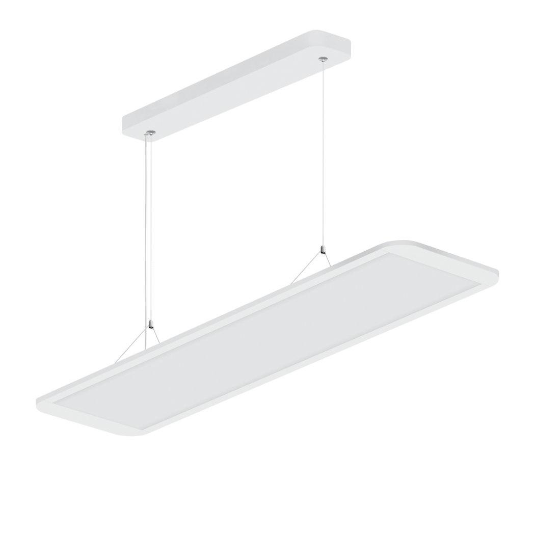 Apparecchi led per illuminazione di uffici panel direct for Apparecchi di illuminazione per bungalow