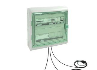 Power Logic Energy Box