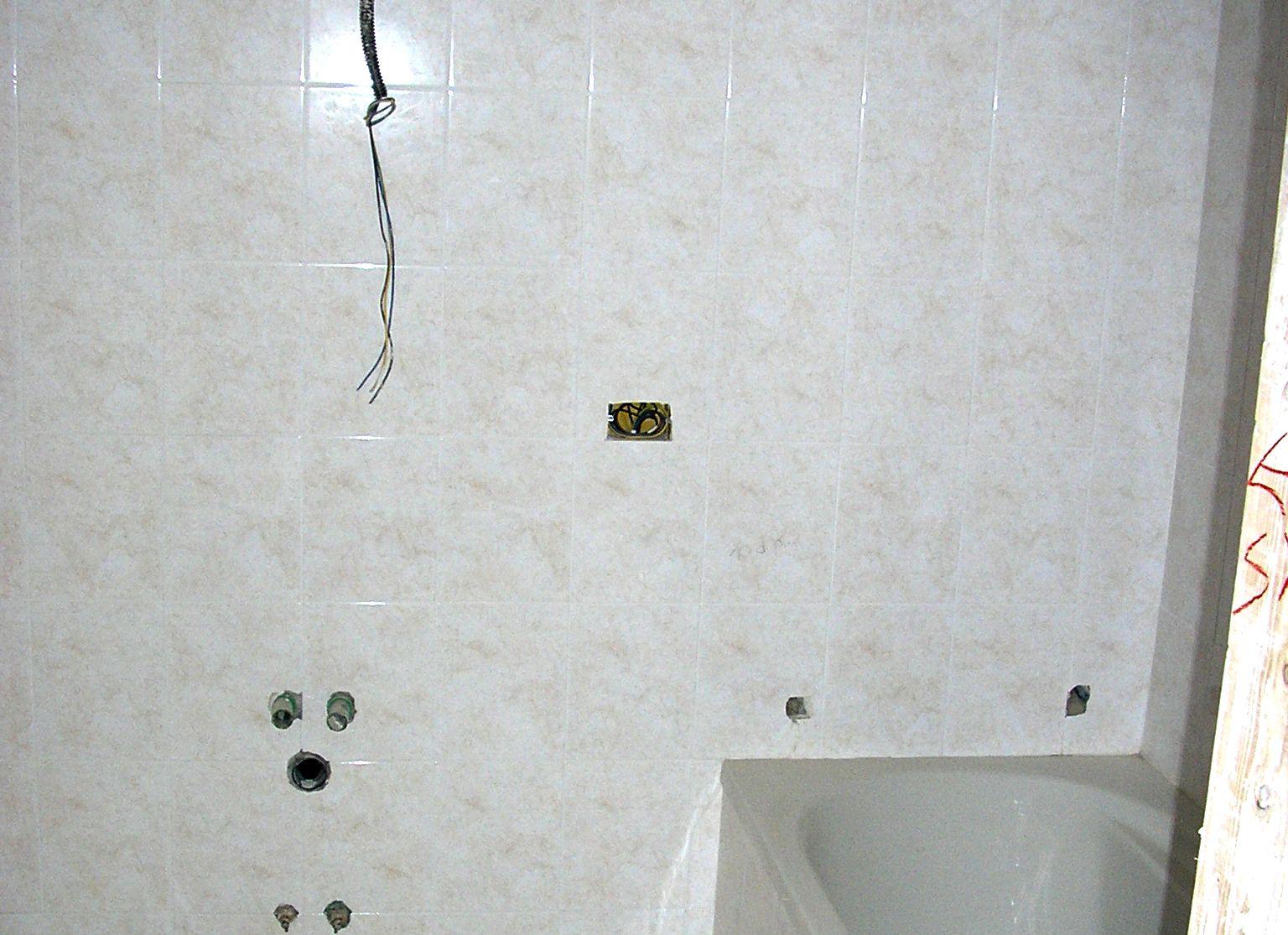 Badezimmer design illuminazione bagno doccia luce png