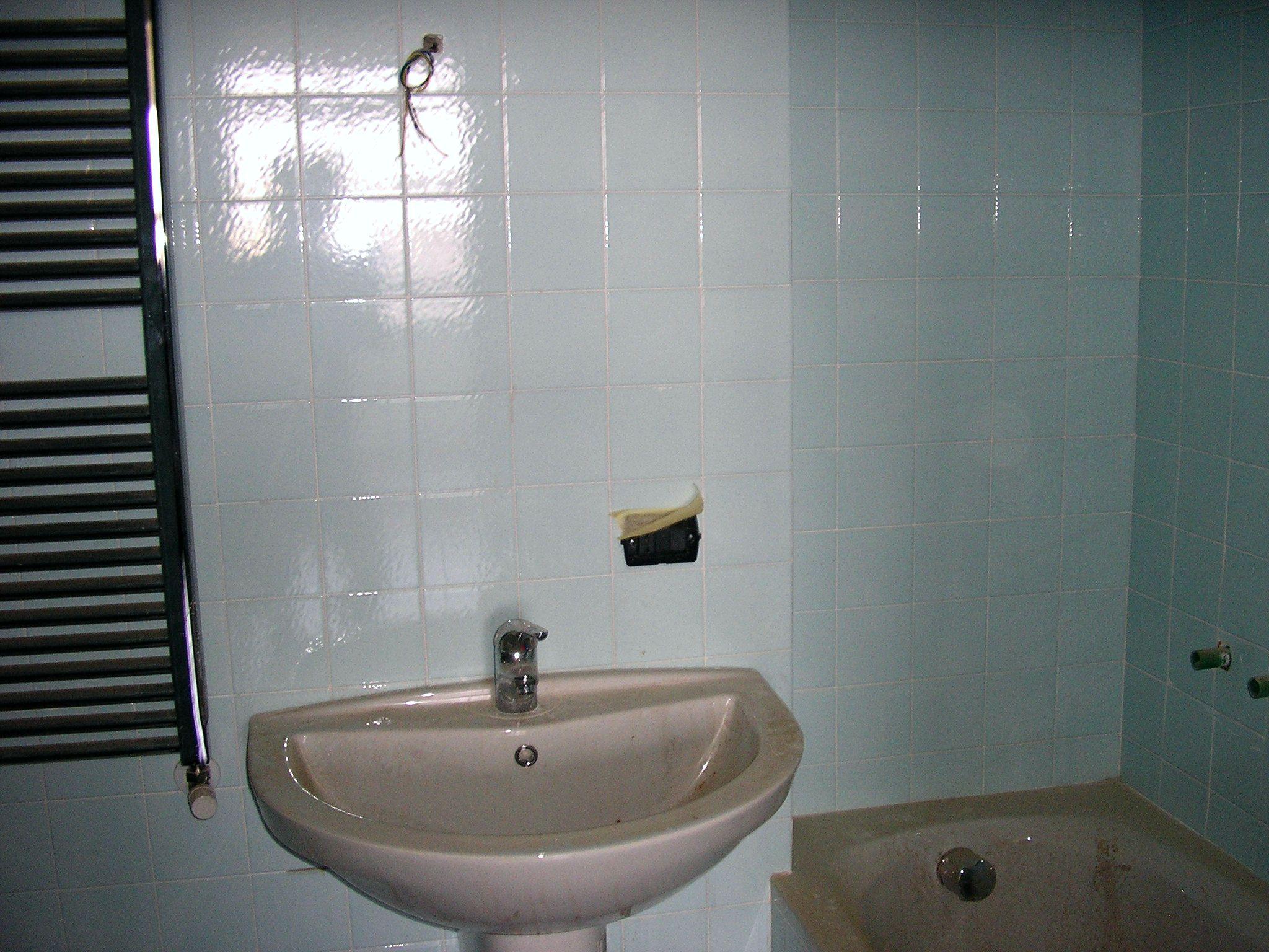 Tutti gli errori di installazione in bagno e doccia elettro