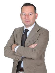 Rudi Marconi, Direttore commerciale Finpolo