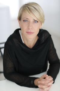 Elisa Menuzzo,_Vice-President Came Group