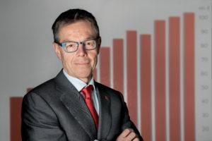 Francesco Marin, direttore commerciale BFT