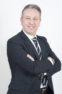 Vincenzo Rotunno, direttore commerciale REI