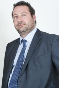 Alessandro Nicotera, direttore operativo REI