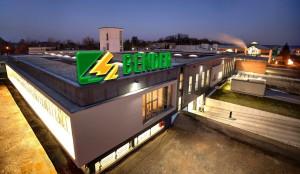 La sede di Bender Italia S.r.l., Milano (MI)