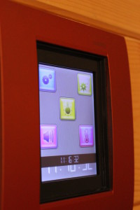 Pannello touch screen