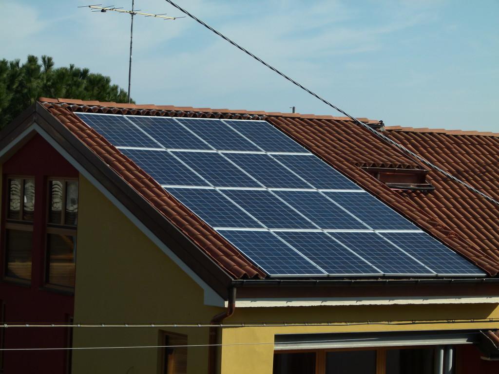 SolarWorld Sunmodule