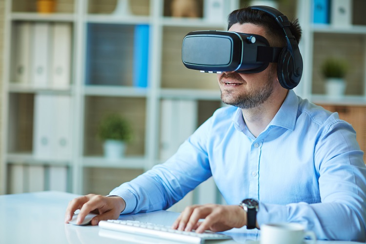 realtà aumentata virtuale
