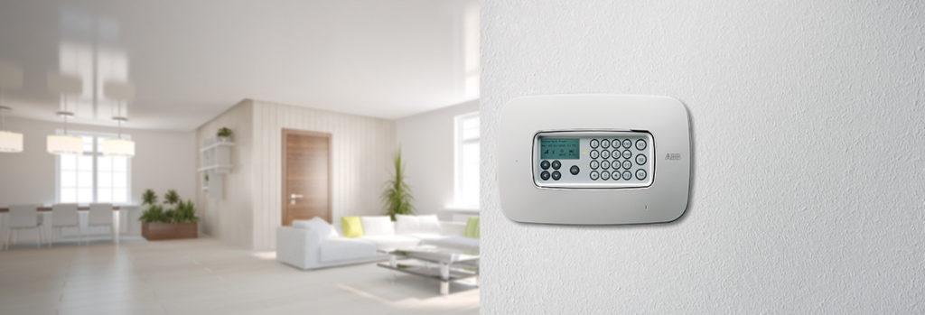 L'INSTALLAZIONE. DomusTech Free è un sistema estremamente evoluto e molto semplice da installare, anche in case già abitate e arredate.