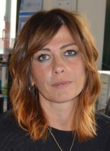 Morena Gherardini Marketing Manager and Sales, SMS Sistemi e Microsistemi srl Valsamoggia (BO).