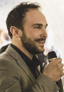 Matteo Reggiani, Corporate Strategic Officer di Reggiani.