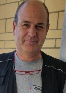 ROBERTO PALAZZI, Direttore Tecnico di Elettrica LUROCA Srl, Pomezia (Roma).