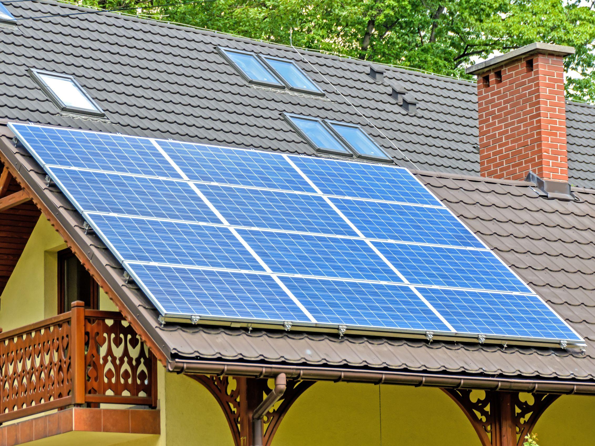 Schema Quadro Elettrico Per Fotovoltaico : Raccomandazioni per un impianto fotovoltaico sicuro elettro
