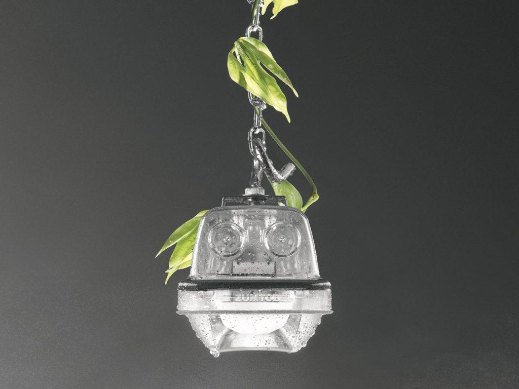 Zumtobel apparecchio di illuminazione impermeabile a led elettro