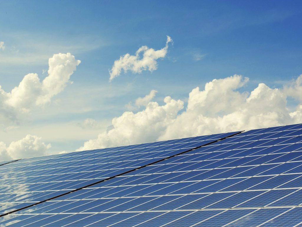 Ma è Vero Che Per I Grandi Impianti Fotovoltaici Sono Previsti Iter