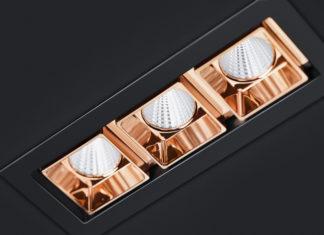 apparecchi per illuminazione