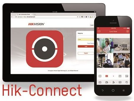 app hik connect hikvision