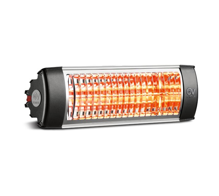 Lampada a raggi infrarossi