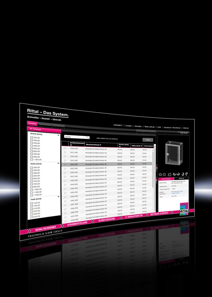 Configuration System