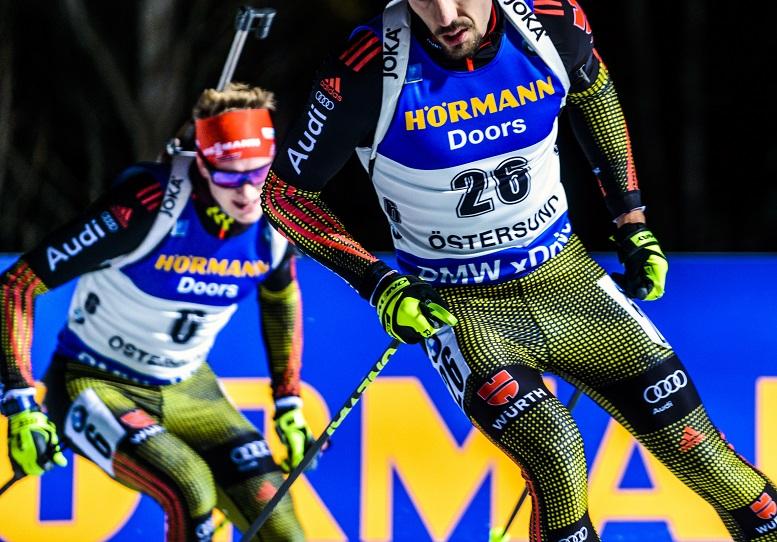 gruppo hormann