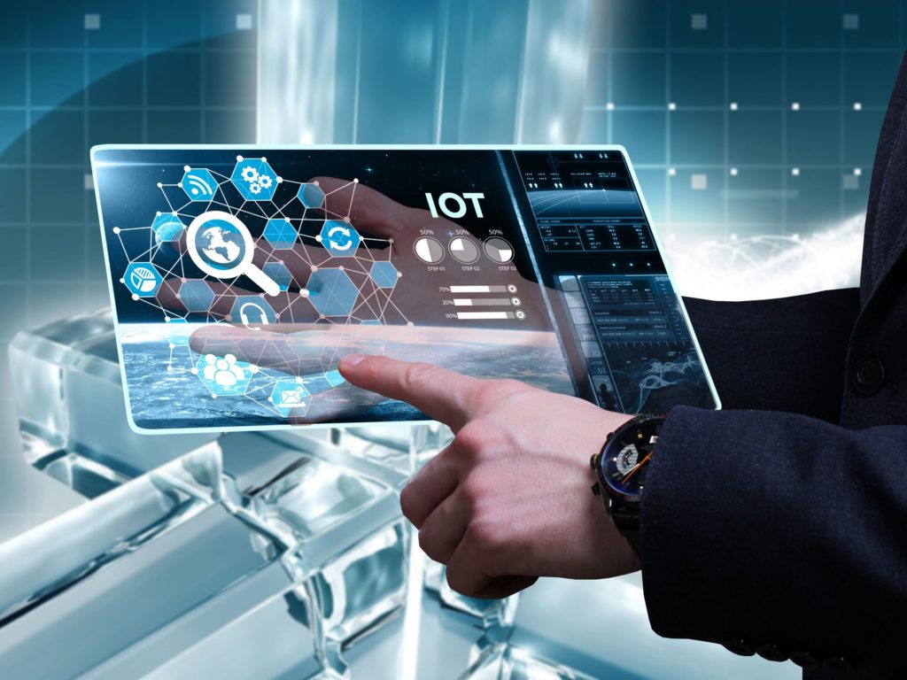ripartenza smart working iot
